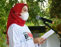 "Peringatan ""World Blood Donor Day"", Ini Harapan Ketua PMI Cabang Sinjai"