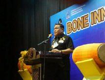 Catatan Penting Bupati Fahsar dari Bone Innovation Fest 2021