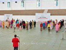 Rektor Unhas Lantik 81 Pejabat Fungsional, Berikut Nama-namanya