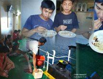 Cerita Menyayat Hati ABK Asal Jeneponto dan 20 Temannya Ditelantarkan di Timor Leste