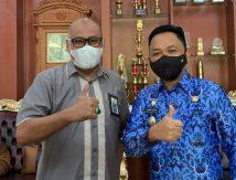 KPPN Kenalan Khusus Bupati Bantaeng,  Singgung Aplikasi Minasata