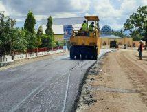 Ruas Ujung Lamuru-Palattae-Bojo Diperlebar, Begini Reaksi Warga Bone-Sinjai Ke Plt Gubernur