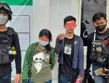Hamil 7 Bulan, Pasutri di Makassar Tepergok Berbuat Terlarang