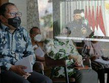 Wali Kota Danny Target Zero Stunting di Makassar Tahun 2024, Begini Caranya