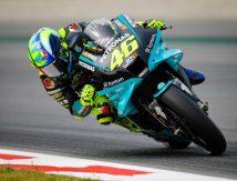 Karir MotoGP Rossi Sudah Tamat