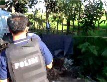 Razia Miras di Gowa, Polisi Kejar-kejaran di Perkebunan