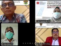 KKI Visitasi Pembukaan Prodi Baru Fakultas Kedokteran Unhas, Apa Hasilnya?