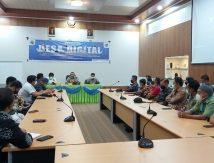 Bersama UMI, DPP KNPI dan BPPMDDTT Kemendesa PDTT Genjot Penerapan Smart Village