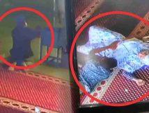 Astaga, Pasangan Sejoli Ini Berbuat Mesum dan Curi Kotak Amal di Masjid