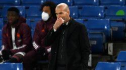 Resmi Mundur dari Real Madrid, Zinedine Zidane Mengaku Sakit Hati