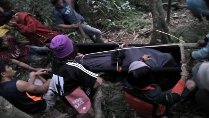 Kabar Duka, Pendaki Asal Jakarta Meninggal di Gunung Tertinggi Sulsel