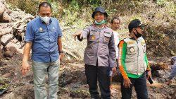 Bencana Longsor di Tellu Limpoe Bone (3)