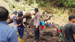 Bencana Longsor di Tellu Limpoe Bone (4)