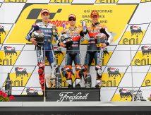 Lama Pensiun, Dani Pedrosa Kembali di MotoGP