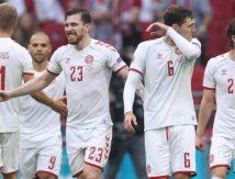 Euro 2021 : Denmark Vs Ceko, Denmark Maju Semifinal