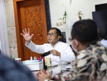 PHRI Curhat, Wali Kota Makassar Awasi Prokes Perkawinan