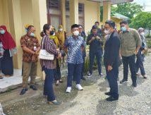 Kunker di Bulukumba, Komisi E DPRD Provinsi Temukan Fasilitas Kantor Banyak Rusak