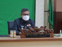 Parepare Berlakukan PPKM, Ini Atensi Wali Kota Taufan Pawe