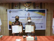 Kanwil DJPb Sulsel Garis Bawahi Opini LKPD 2020 Pemkot Makassar, Ini Alasannya