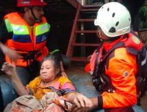 Basarnas Evakuasi 27 Warga di Lokasi Banjir Sulsel, Ini Lokasi Titiknya