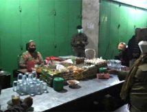 Cerita Penjual Songkolo Begadang di Gowa Dilarang Begadang