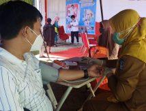 ADS Gaungkan Vaksinasi, Dedhy: Tetap Patuhi Protokol Kesehatan