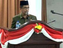 Fraksi DPRD Selayar Setujui Pertanggungjawaban APBD 2020