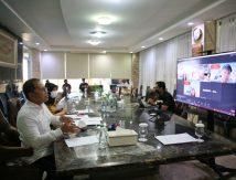 Bocoran Danny Soal Kerja Sama SDM bersama Singapore Cooperation Enterprise