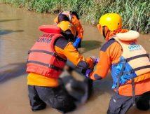 Kronologi Pria 37 Tahun yang Hilang Tenggelam Ditemukan, Begini Kondisinya