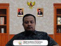 Sikapi PPKM dari Bone, Plt Gubernur Beberkan Kesiapan Sulsel