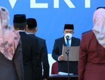 Titipan Khusus Danny untuk Pejabat Baru Pemkot Makassar