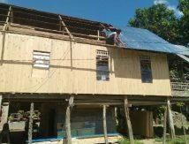Reaksi Warga Sinjai Penerima Bedah Rumah Kementerian PUPR