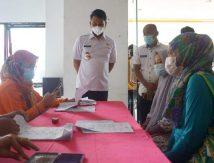 BST di Sinjai Disalurkan, Bupati ASA: Terima Kasih Bapak Presiden Jokowi
