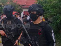 Densus 88 Bekuk Satu Wanita di Makassar, Ini Perannya
