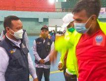 Atlet Sulsel Peraih Emas PON XX Papua, Plt Gubernur: Tetap Diapresiasi