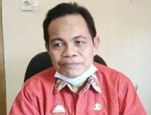 Kepala Dinas Koperasi Sinjai Tutup Usia di TPI Lappa, Bupati Berduka Cita