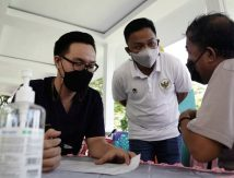 Bantaeng Vaksinasi Massal, Segini Targetnya
