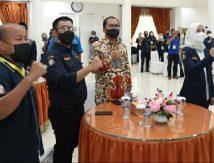 Wali Kota Danny Nantikan Peran Karang Taruna di Makassar
