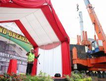Asa Wali Kota Danny dan Pembangunan Kantor 6 Lantai Kejari Makassar
