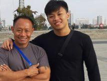 Curhatan Pelatih Asal Sulsel untuk Olimpiade Tokyo: Daerah Tidak Menyayangi Kami