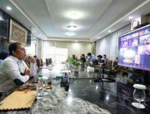 Hari Ini, 15.306 Personel Detektor Periksa 5 Ribu RT Makassar