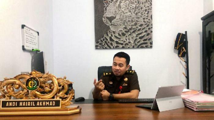 Bawa Sabu 2 Tas Ransel, Kejari Makassar Tuntut Hukuman Mati