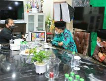 Pesan Wali Kota Jelang Musda MUI Sulsel di Makassar