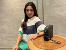 Rahasia Tampil Cantik dan Sehat Ala Karyawati Bank Mandiri
