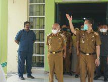 Bupati Jeneponto Terapkan PPKM Skala Mikro di Sebelas Kecamatan