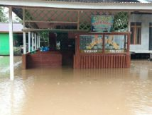 14 Desa Terdampak Banjir, Berikut Daftarnya
