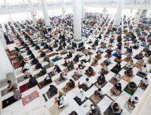 Pemkab Gowa Izinkan Masyarakat Salat Eid di Masjid dan di Lapangan, Tapi
