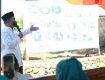 Rumah Cinta Ala AMCF Diresmikan, Danny Beri Reaksi Khusus