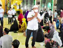 Konsisten! Gaji Bupati Bulukumba untuk Guru Mengaji dan Imam Masjid