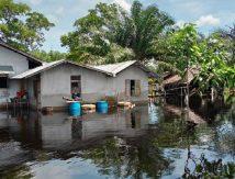 [UPDATE] Banjir Mempawah Sepekan, Bupati Tetapkan Status Tanggap Darurat